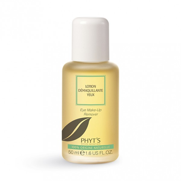 PHYT'S LOTION DÉMAQUILLANTE YEUX