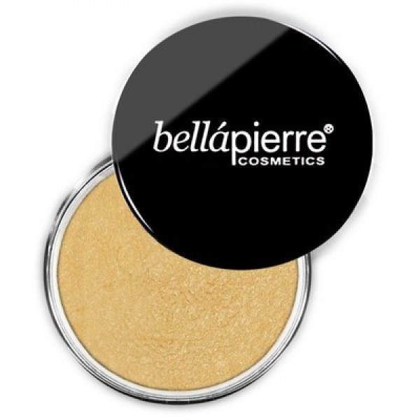 Bellapierre Минерални пигменти 002 TWILIGHT