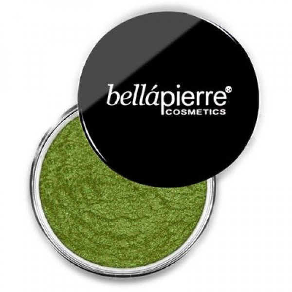 Bellapierre Минерални пигменти 033 FOREST