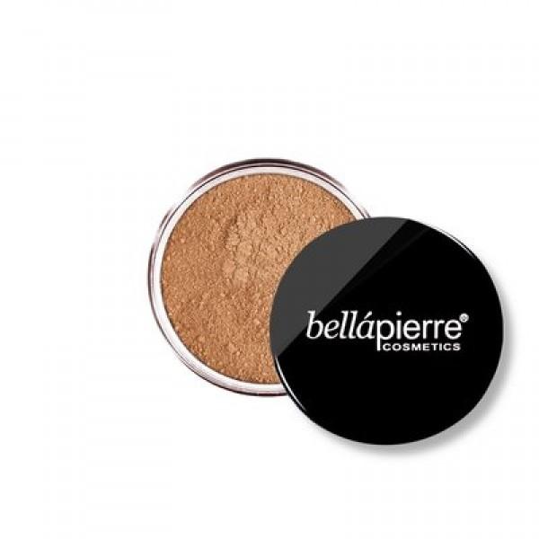 Bellapierre Минерален Фон дьо тен на прах 008 CAFE