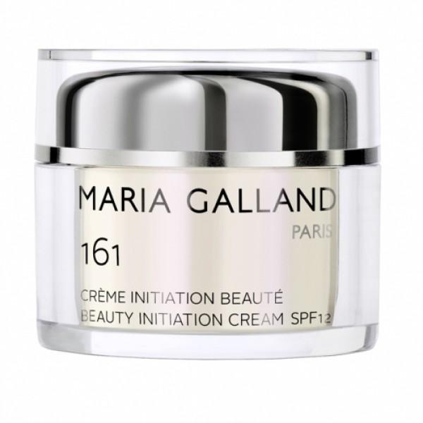 Maria Galland Дневен крем за разкриване на красотата № 160