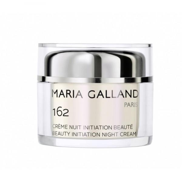 Maria Galland Нощен крем за разкриване на красотата № 162