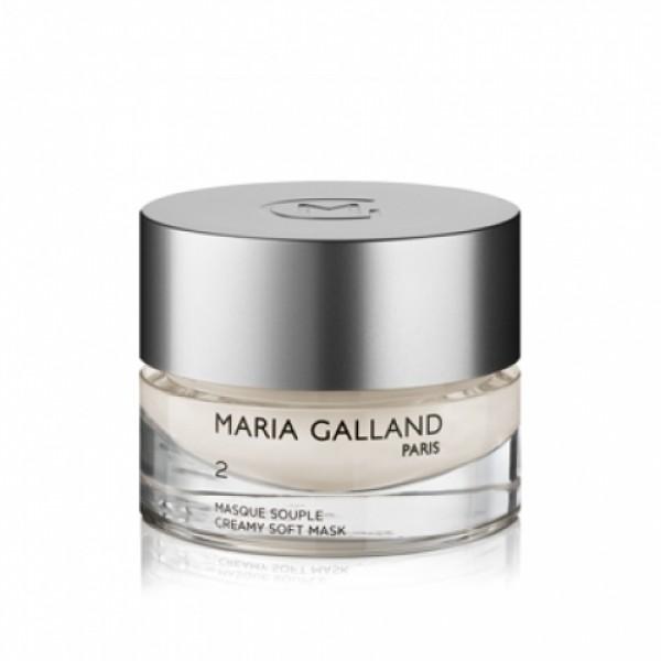 Maria Galland Нежна почистваща маска № 2
