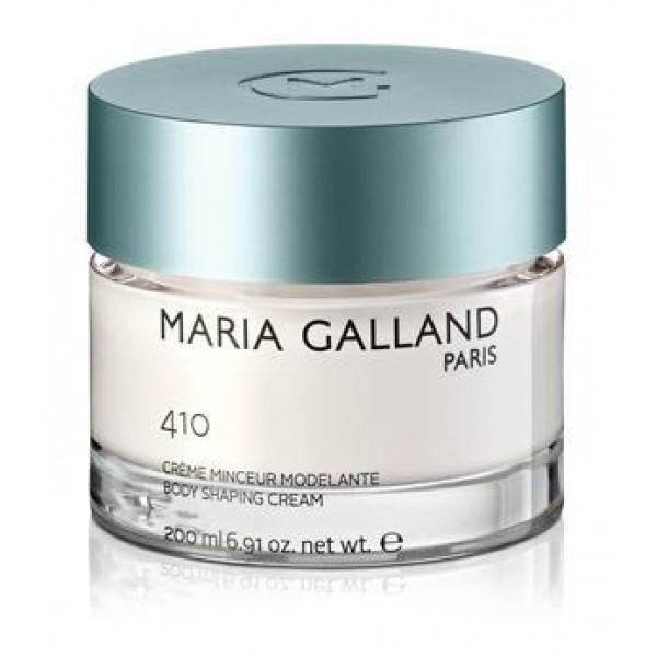 Maria Galland 410 Creme Minceur MODELANTE – Моделиращ крем за ОТСЛАБВАНЕ
