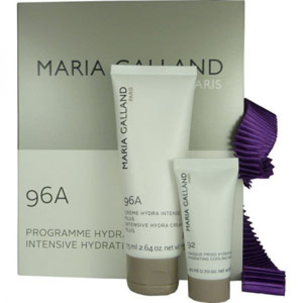 Maria Galland - Интензивна хидтратираща програма - комплект