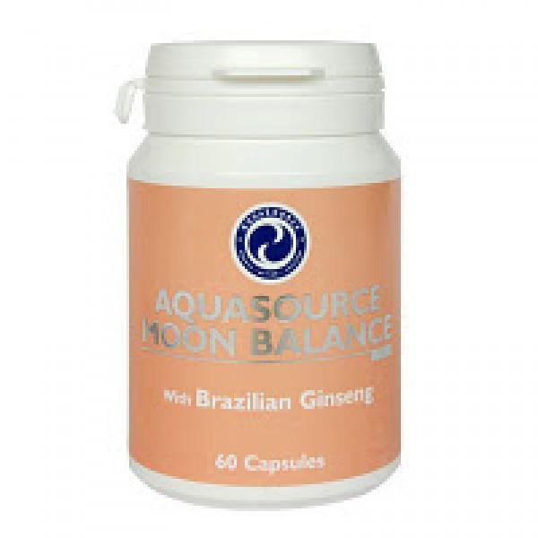 Aqua Source Муун Баланс /AquaSource Moon Balance with Brazilian Ginseng/