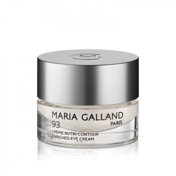 Maria Galland Богат крем за очи № 83