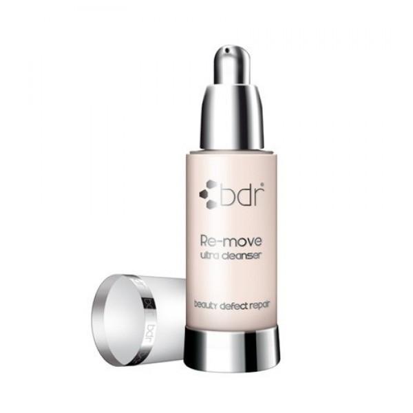 BDR - Beauty Defect Repair  RE Moove Ultra Cleanser Почистващо и омекотяващо тоалетно мляко