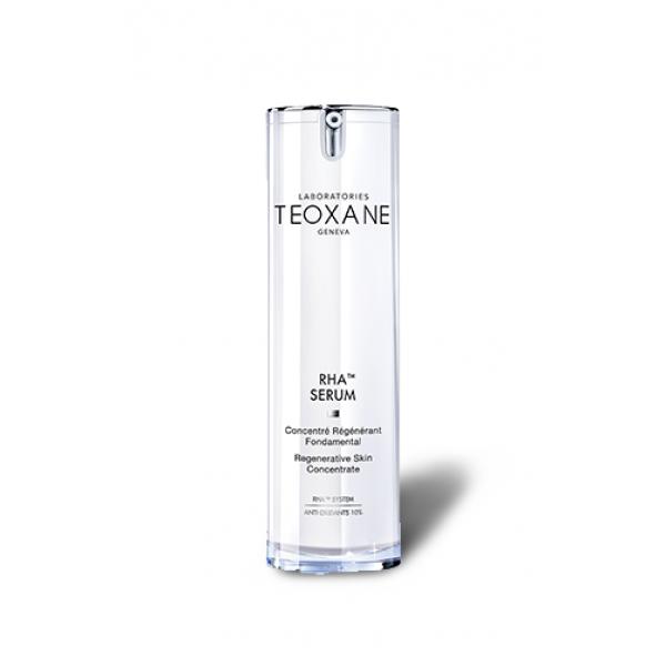 Teoxane RHA™ SERUM Възстановяващ серум за лице и шия