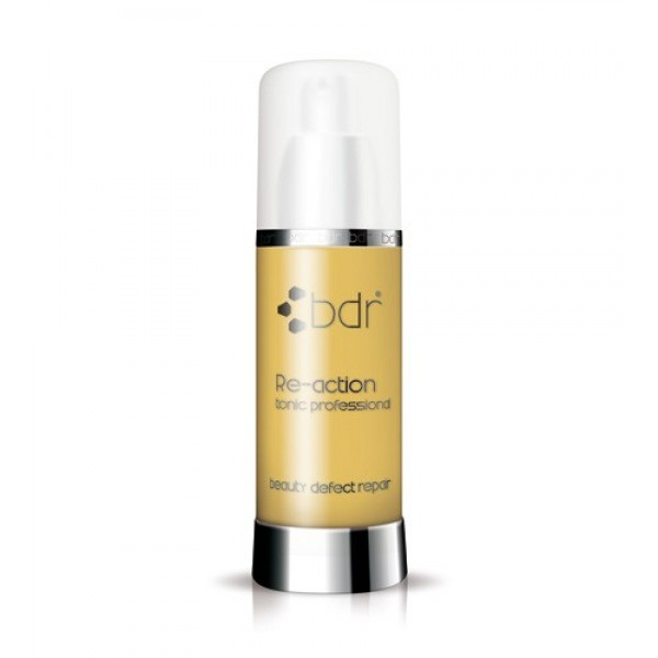 Beauty Defect Repair Re action Tonic professional Почистващ и реактивиращ концентрат