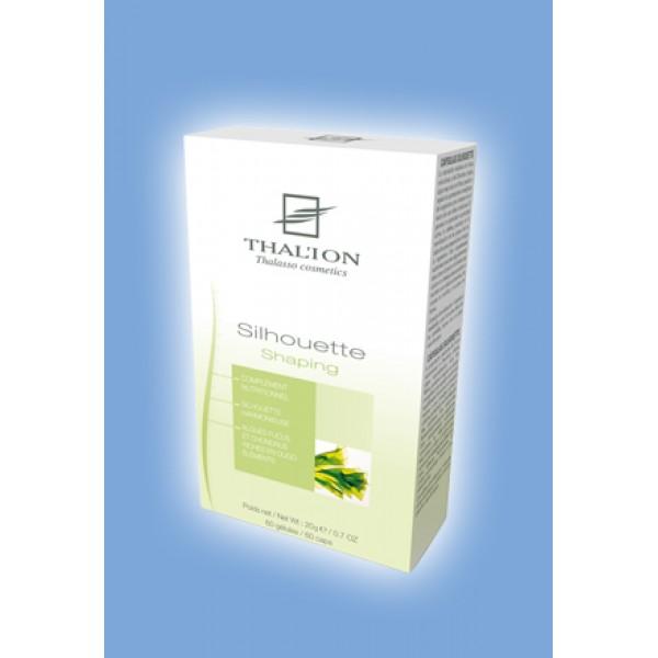 Thal`ion - Активно отслабване. Хранителна добавка