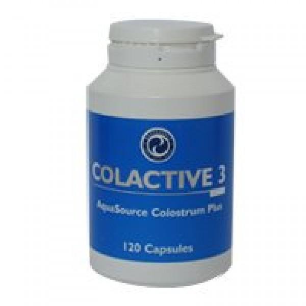 КолАктив 3 (ColActive 3) коластра на AquaSource (АкваСорс)