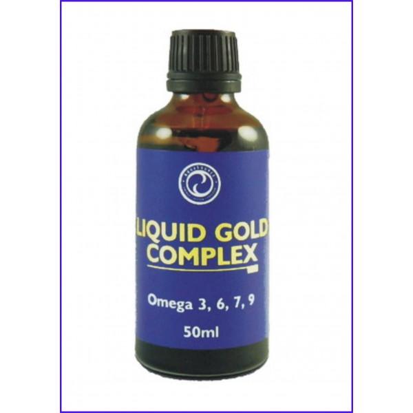 Aqua Source Комплекс Течно Злато на АкваСорс/AquaSource Liquid Gold Complex
