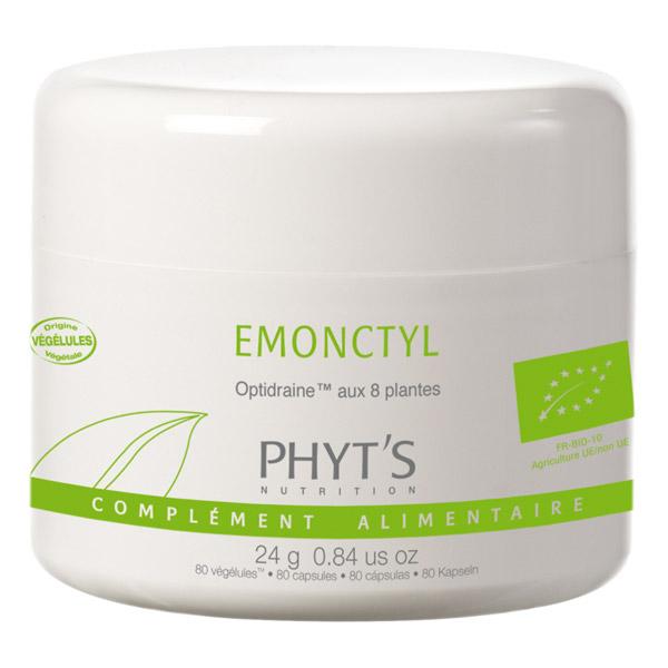 Phyt`s EMONCTYL® Дренираща и прочистваща добавка