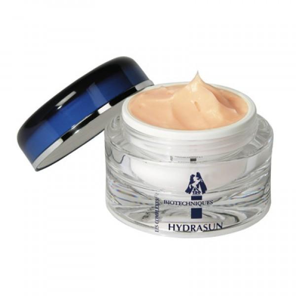 Les Complexes Biotechniques Успокояващ крем за чувствителна кожа с колаген