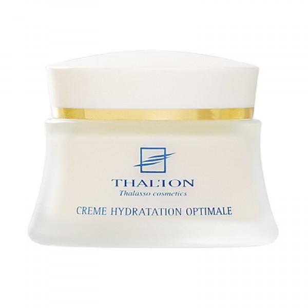Thal`ion - Богат хидратантен крем