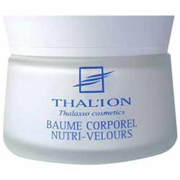 Thal`ion - Кадифен подхранващ крем за тяло