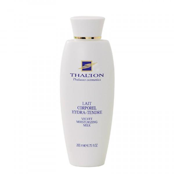 Thal`ion - Хидратиращо мляко за тяло