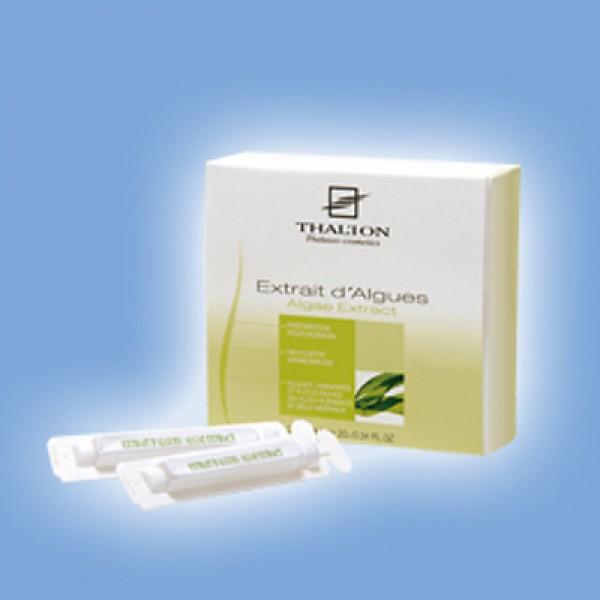 Thal`ion - Екстракт от водорасли и морска вода. Хранителна добавка
