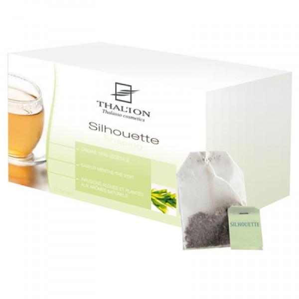 Thal'ion - Отслабващ чай