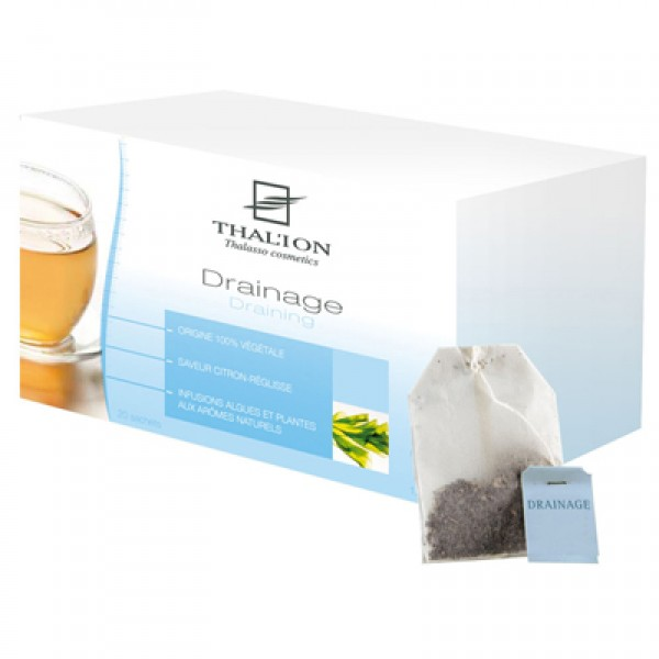 Thal'ion - Дренажен чай