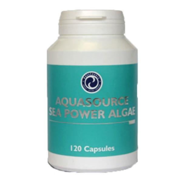 Морска Енергия /AquaSource Sea Power Algae