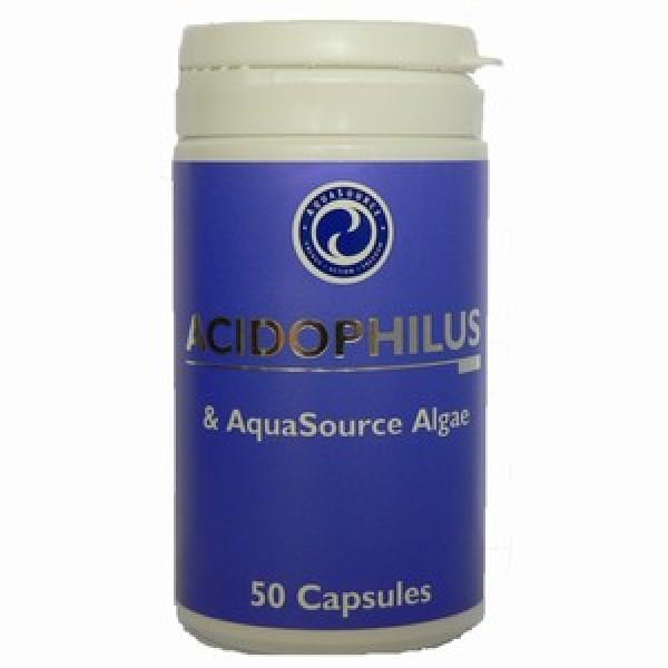 Aqua Source Лактобацилус Ацидофилус/AquaSource Lactobacillus Acidophilus with Algae