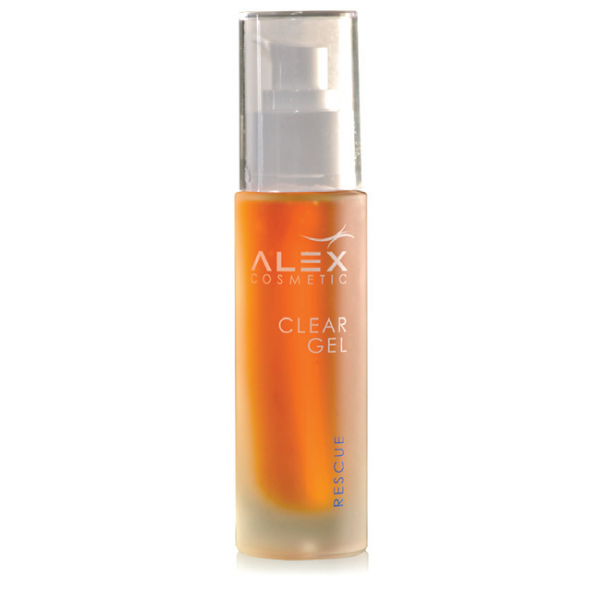 Alex Cosmetic Clear Gel