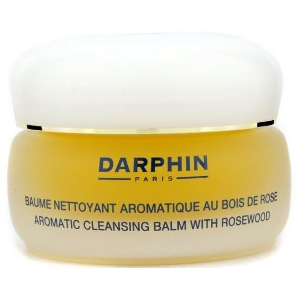 Darphin  Почистващ балсам за лице за всеки тип кожа DARPHIN Aromatic Cleansing Balm With Rosewood 40ml