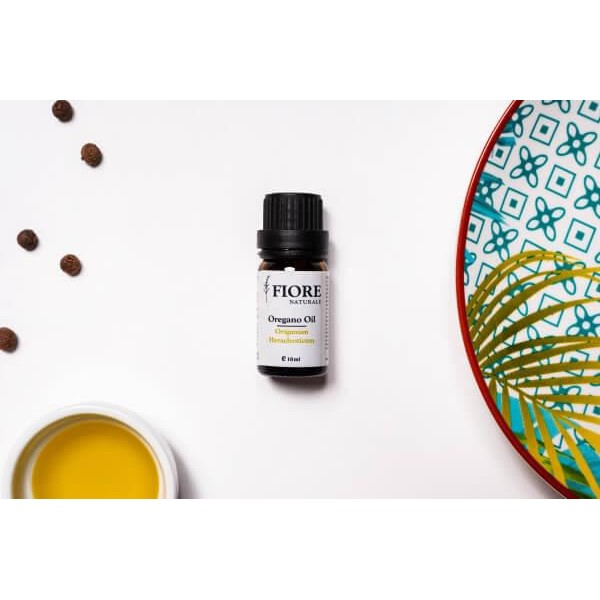 Fiore naturale Oregano Oil 10 ml