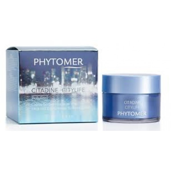 Phytomer  Почистващ тоник за чувствителна кожа PHYTOMER Accept Neutralizing Cleanser 250ml