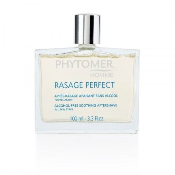 Phytomer Лосион за след бръснене без алкохол Phytomer Rasage Perfect Alcohol-free Soothing After-shave 100ml