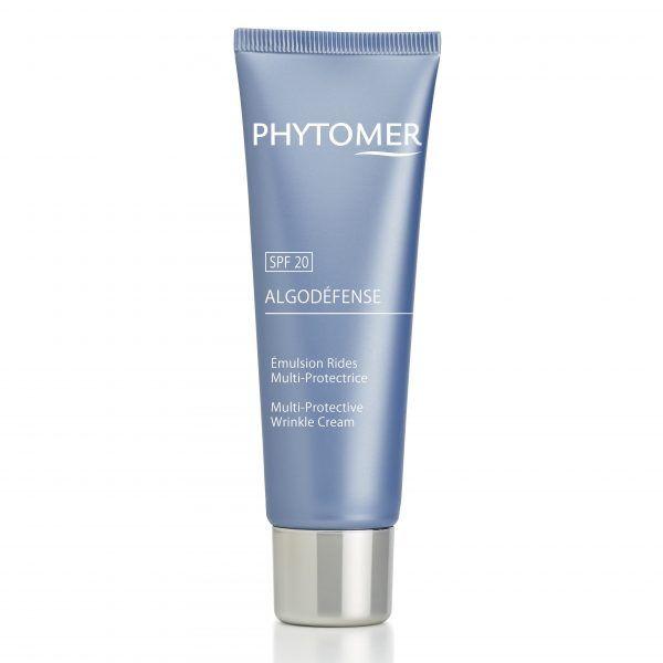 Phytomer  Мулти-защитен крем против бръчки PHYTOMER Algodefense SPF20 50ml