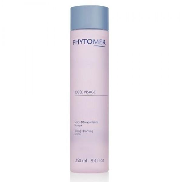 Phytomer  Почистващ лосион без алкохол PHYTOMER Rosee Visage Toning 250мл