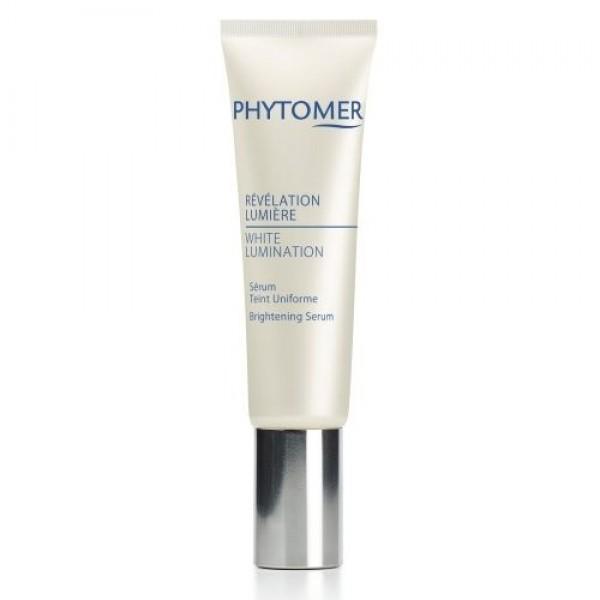Phytomer Избелващ изстветляващ серум PHYTOMER White Lumination 30мл.