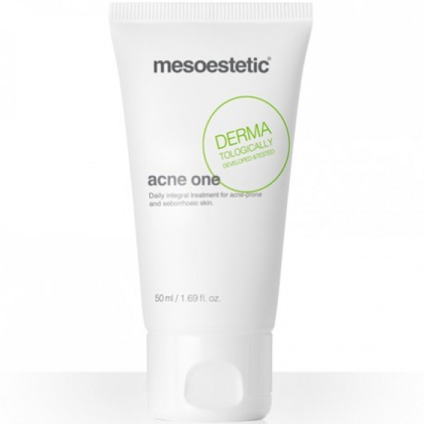 Mesoestetic acne one