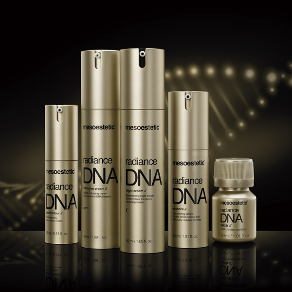Mesoestetic DNA cpomlect